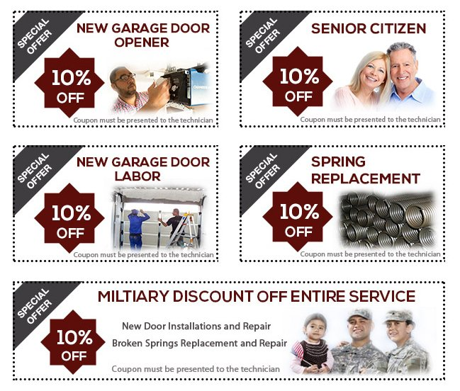 Express Garage Doors Country Club Hills, IL 708-586-5988